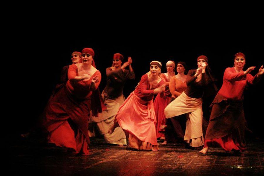 foto di hilal dance