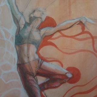 Disegno de Il Mosaico Danza
