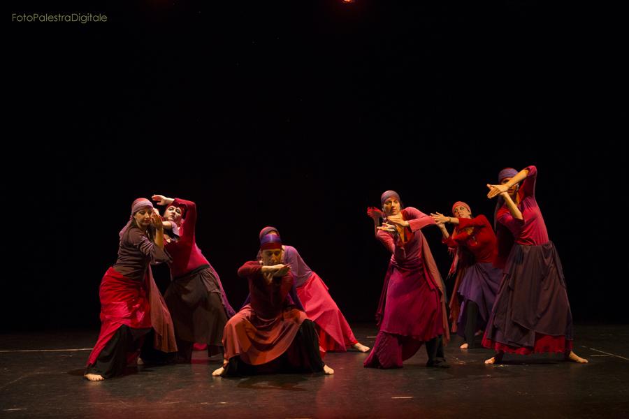 danza espressiva