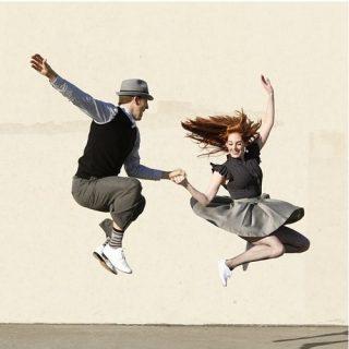 danzatori swing