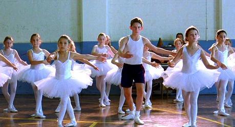 La danza nei Film